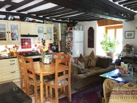 French property for sale in ST GERMAIN DU CRIOULT, Calvados - €295,000 - photo 4