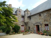 French property, houses and homes for sale in ROZ LANDRIEUX Ille_et_Vilaine Brittany