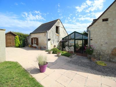 French property, houses and homes for sale in CUON Maine_et_Loire Pays_de_la_Loire