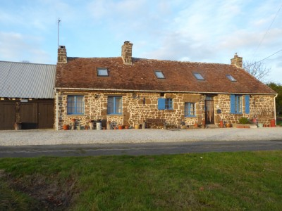 French property, houses and homes for sale in Saint Mars d Egrenne Orne Normandy