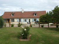 French property, houses and homes for sale in BONNOEIL Calvados Normandy