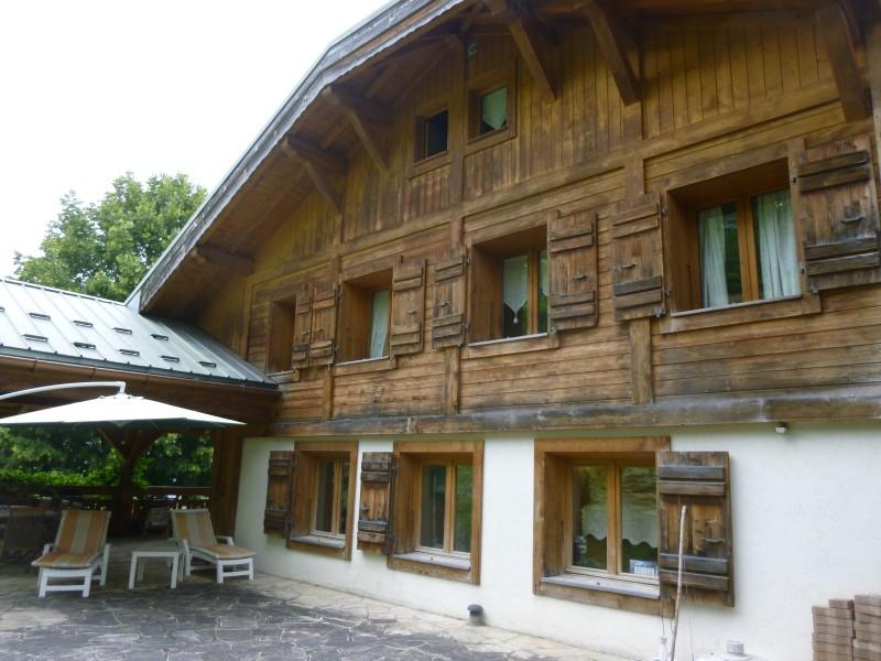 Maison vendre en rhone alpes haute savoie cordon ferme - Chambre des metiers de haute savoie ...