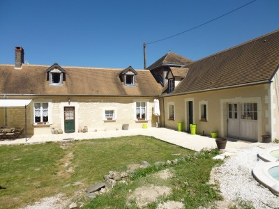 French property, houses and homes for sale in MANSIGNE Sarthe Pays_de_la_Loire