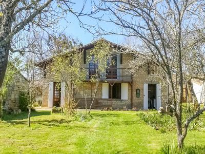 French property, houses and homes for sale in ST MARTIN LES MELLE Deux_Sevres Poitou_Charentes