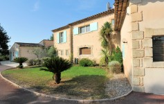latest addition in Saint-Paul-en-Foret Provence Cote d'Azur