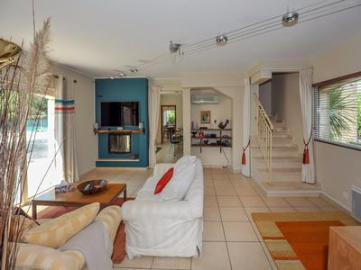 A fabulous villa with guest house, separate annexe and swimming pool in Saint-Paul-en-Foret.