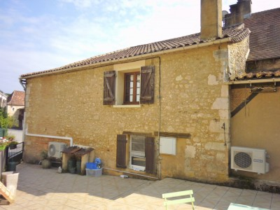 French property, houses and homes for sale in ST GEORGES DE MONTCLARD Dordogne Aquitaine