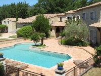 latest addition in Lauris Provence Cote d'Azur