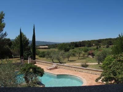 Provence, Property rentals in the Luberon, near Lourmarin 590 sqm
