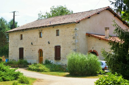 French property, houses and homes for sale in MONTJEAN Charente Poitou_Charentes
