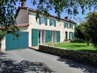 French property for sale in CLESSE, Deux_Sevres photo 0