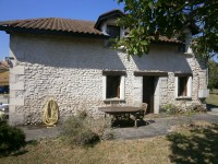 French property for sale in ST SEVERIN, Charente photo 2