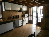 French property for sale in ST SEVERIN, Charente photo 5