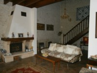 French property for sale in ST SEVERIN, Charente photo 6