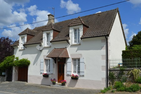 French property, houses and homes for sale in LADAPEYRE Creuse Limousin