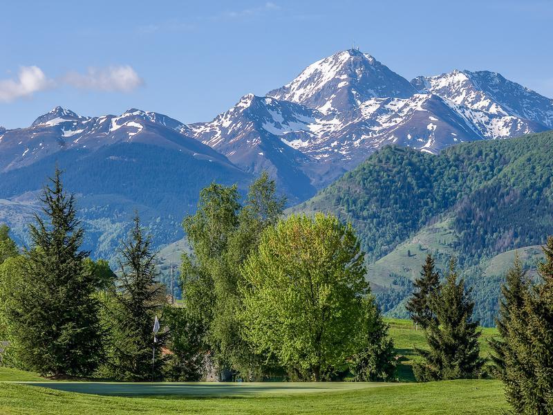 Appartement 3 pièces à vendre à BAGNERES DE BIGORRE (65200) -  Hautes Pyrenees