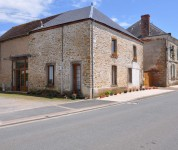 French property, houses and homes for sale in POMMIERS Indre Centre