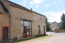 French property for sale in POMMIERS, Indre - €77,000 - photo 9
