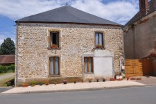 French property for sale in POMMIERS, Indre - €77,000 - photo 10