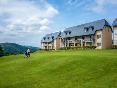 appartement à vendre à POUZAC, Hautes_Pyrenees, Midi_Pyrenees, avec Leggett Immobilier