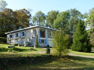French property, houses and homes for sale in Proche Sainte Foy La Grande Gironde Aquitaine