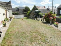 French property for sale in ST SAUVEUR LE VICOMTE, Manche - €77,000 - photo 2