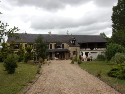 French property, houses and homes for sale in BELFONDS Orne Normandy