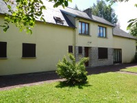 French property for sale in LE DEZERT, Manche - €178,200 - photo 5