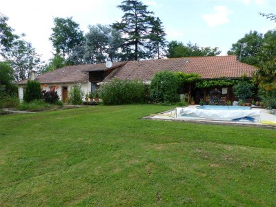 French property, houses and homes for sale in MASSEUBE Gers Midi_Pyrenees