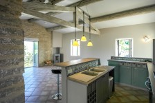 French property for sale in LE THOR, Vaucluse photo 5