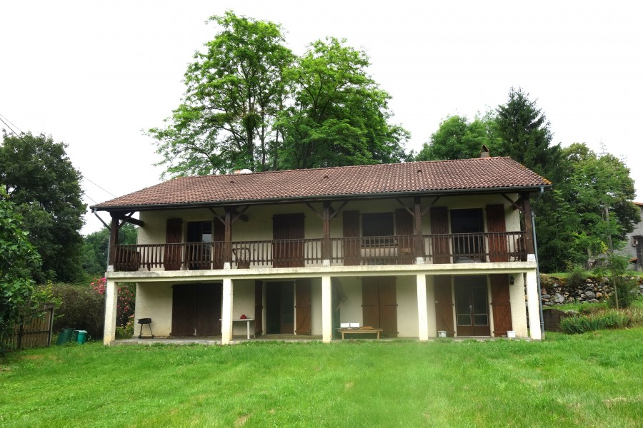 Maison à vendre à ANLA(65370) - Hautes Pyrenees
