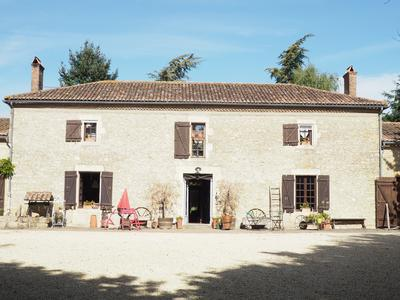 French property, houses and homes for sale in CRAON Vienne Poitou_Charentes
