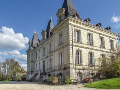 French property, houses and homes for sale in LOCHES Indre_et_Loire Centre