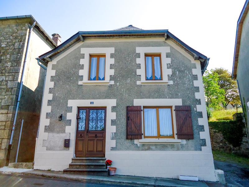 Maison vendre en limousin correze treignac maison de 2 for Acheter maison correze