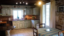 French property for sale in SOUVIGNE, Deux Sevres - €381,600 - photo 2