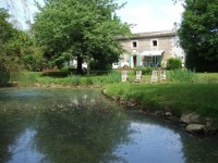 French property for sale in SOUVIGNE, Deux Sevres - €381,600 - photo 1