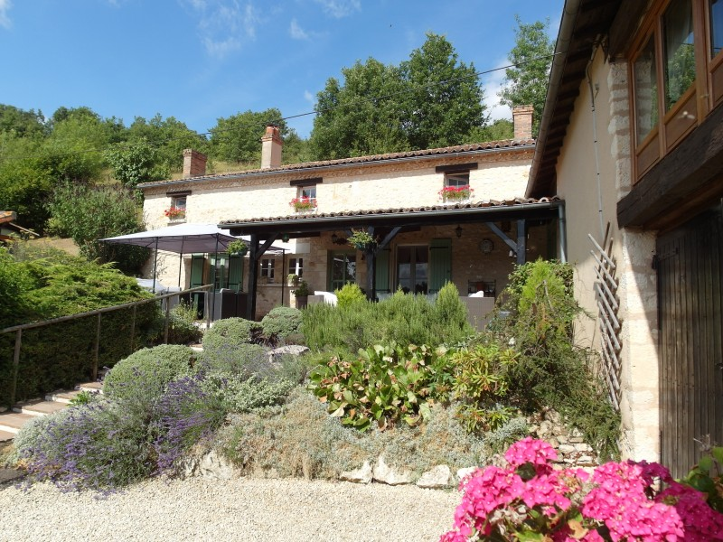 House For Sale In Misse Deux Sevres Stunning Property