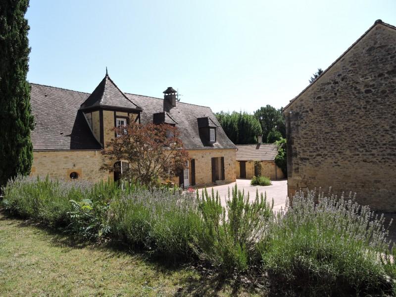 Maison vendre en aquitaine dordogne la chapelle for Acheter maison dordogne