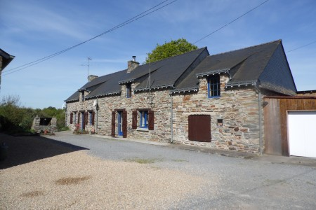 French property, houses and homes for sale in ST LAURENT Morbihan Brittany