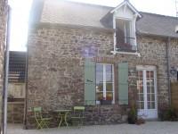 French property for sale in ST MELOIR DES ONDES, Ille_et_Vilaine photo 0