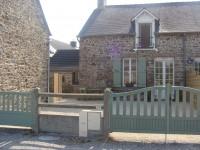 French property for sale in ST MELOIR DES ONDES, Ille_et_Vilaine photo 1