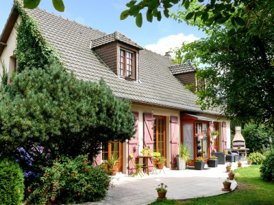 French property, houses and homes for sale in PRECORBIN Manche Normandy