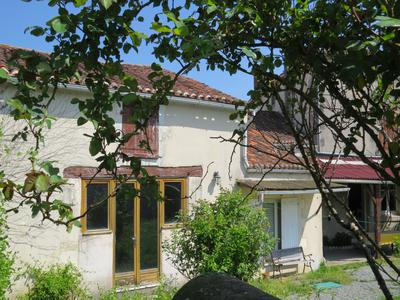 French property, houses and homes for sale in ST MAURICE DES NOUES Vendee Pays_de_la_Loire