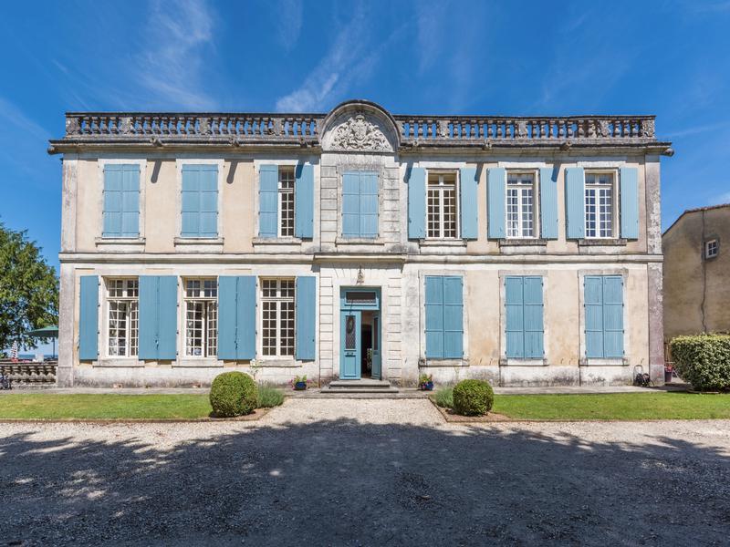 Appartement à vendre à CHARRAS (16380) -  Charente