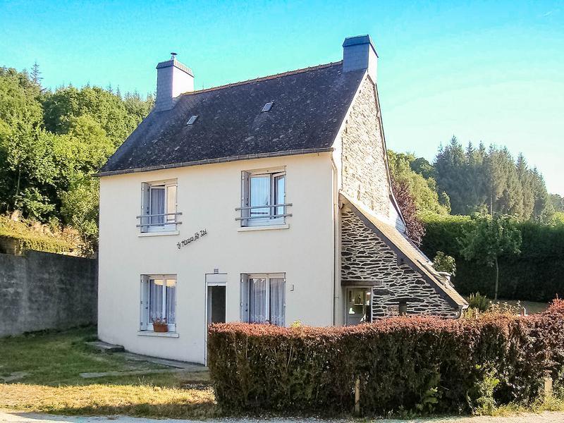Maison à vendre à CAUREL(22530) - Cotes d Armor