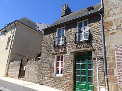 French property, houses and homes for sale in LE TEILLEUL Manche Normandy