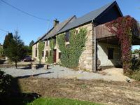 French property for sale in ST GEORGES DE REINTEMBAULT, Ille et Vilaine - €204,000 - photo 1