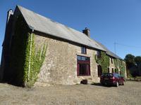 French property for sale in ST GEORGES DE REINTEMBAULT, Ille et Vilaine - €216,500 - photo 10