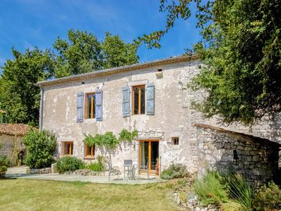 French property, houses and homes for sale in MONTAIGU DE QUERCY Tarn_et_Garonne Midi_Pyrenees