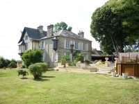 French property, houses and homes for sale in CHAMPSECRET Orne Normandy